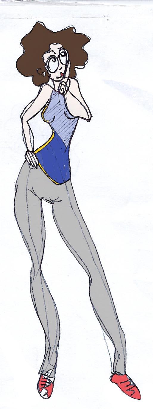 CarolineB par Marion Lanceau 2